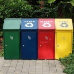 photo credit: Trash Recycling with Disposal Containers via photopin (license)