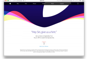 Apple-Evnet-2015-Siri-1