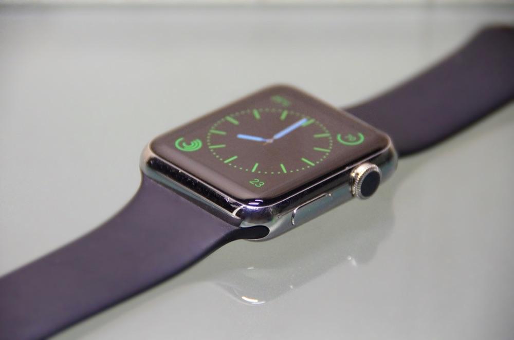 【レビュー】Apple Watchを3ヶ月間使用して分かった14のこと