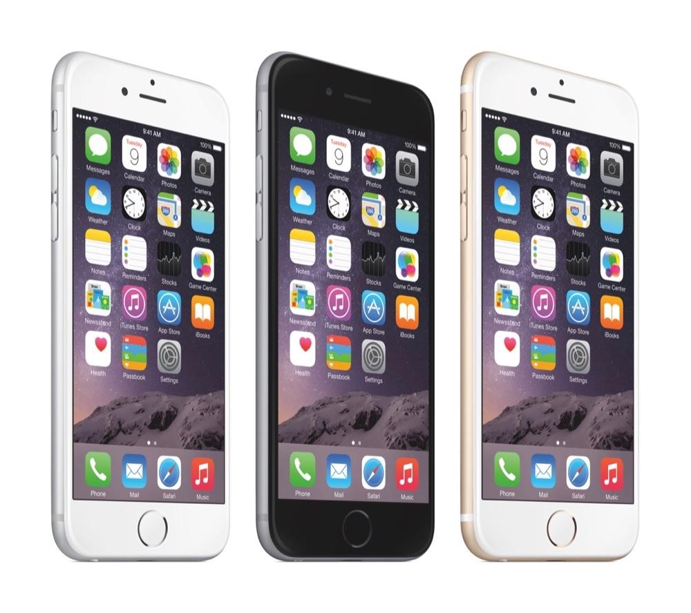 発売前1ヶ月!?「iPhone6s」最新の噂をまとめてみた。