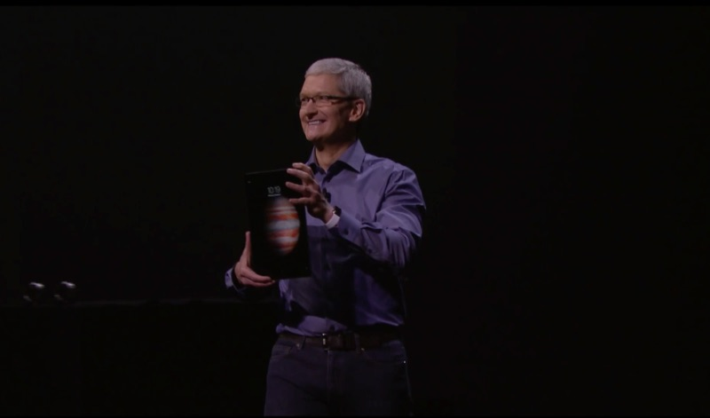 via Apple