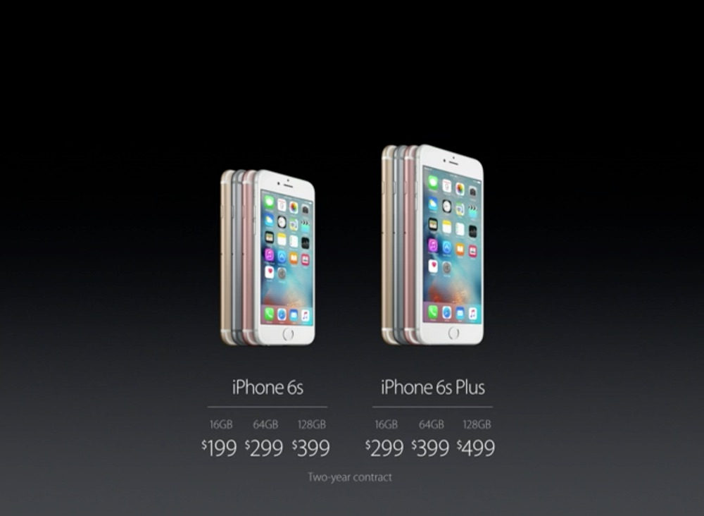 iPhone6s(Plus)が一番安いのは?au,docomo,softbankを徹底比較!