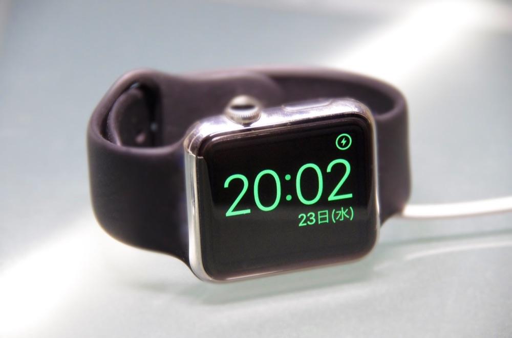 新機能満載の「watch OS 2」へアップデートする方法!