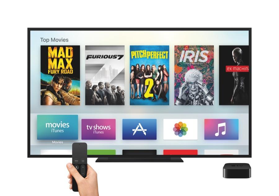 新型AppleTV発売日は26日から!Apple CEOクック氏が発言!