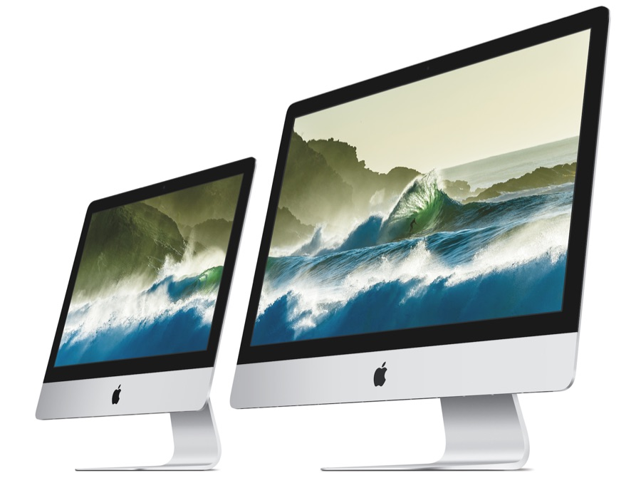 21.5インチ型もRetina化した新型iMac発売!スペックまとめ・比較