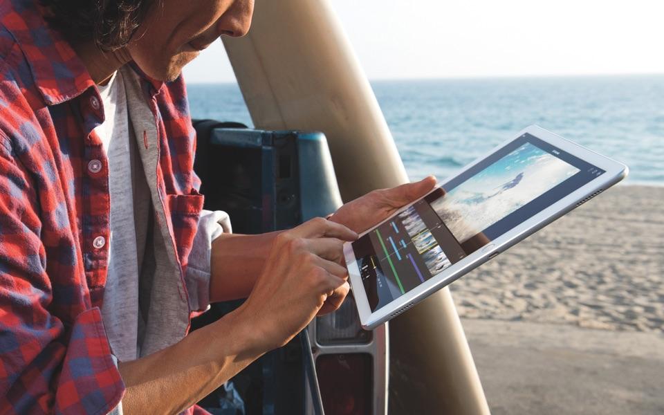 iPad Proはどこが安い?ドコモ,au,ソフトバンクを比較!