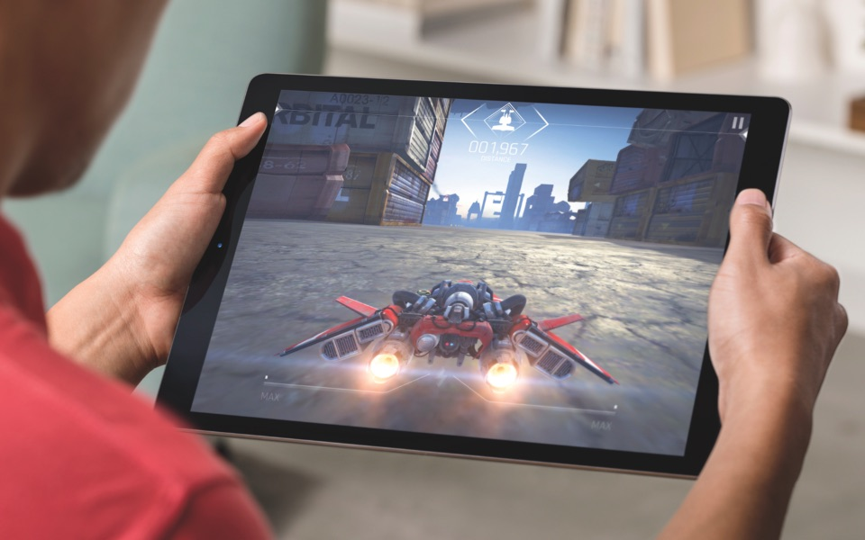 Apple、iPad Pro発売日を11月11日(水)と発表!94,800円から