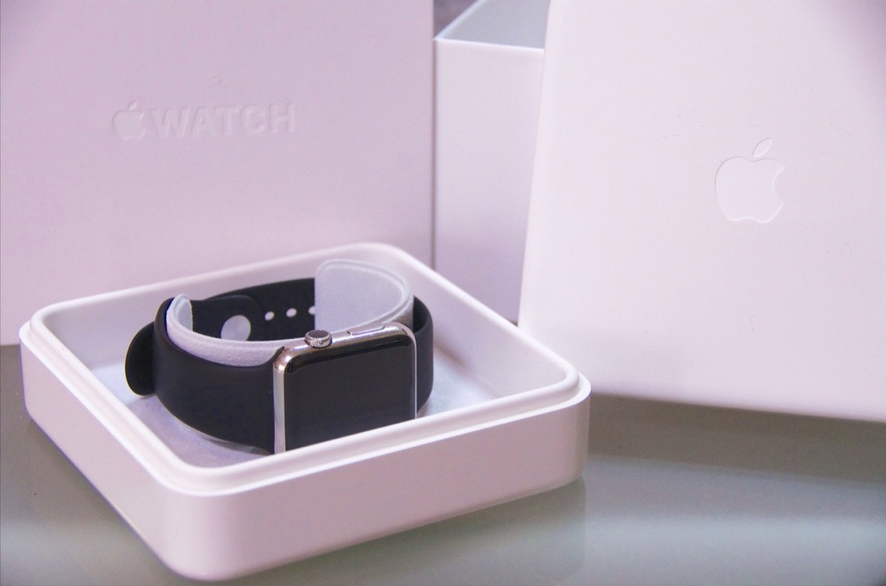 Apple Watch(Series 1)が必要ないと感じた6つの理由と満足な価格で買取してもらった話