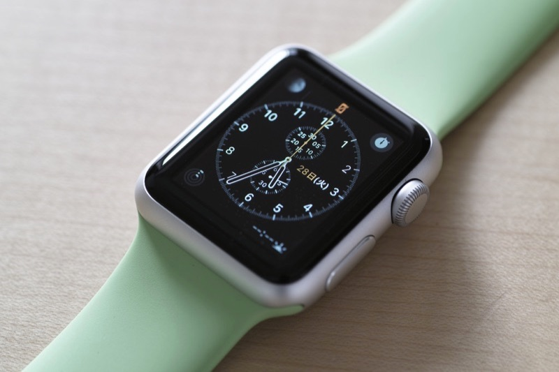 photo credit: Apple -  Watch Sport via photopin (license)