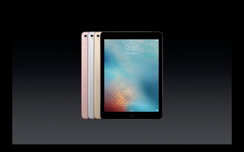 9.7インチ新型iPad Proは買いか!?iPad Air 2と比較して独自に数値化してみた
