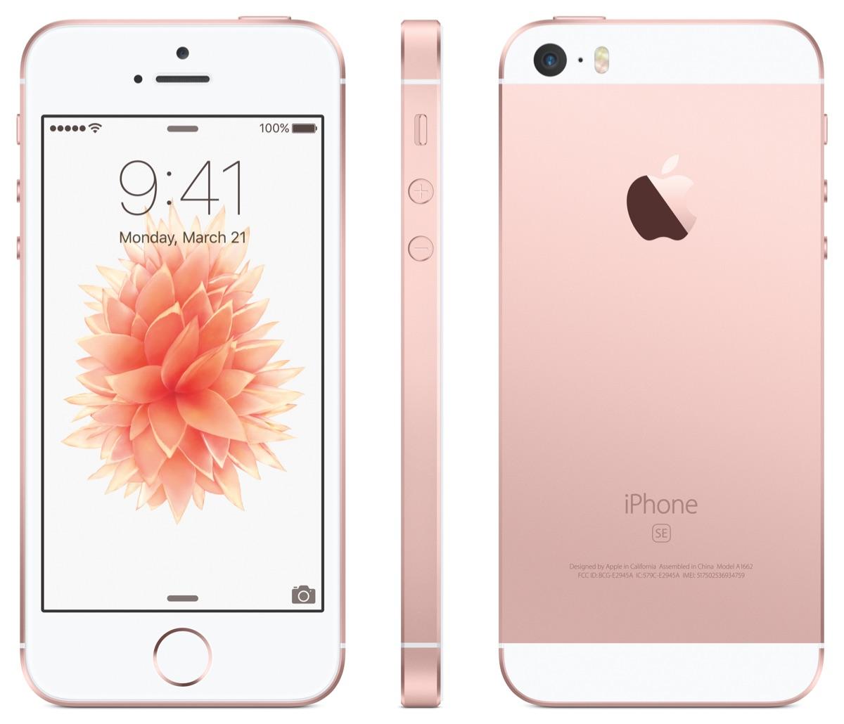 au,ドコモ,ソフトバンクが「iPhone SE」予約受付発表!24日16時1分から順次開始!
