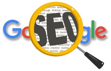 photo credit: Google SEO Search Magnify Glass via photopin (license)