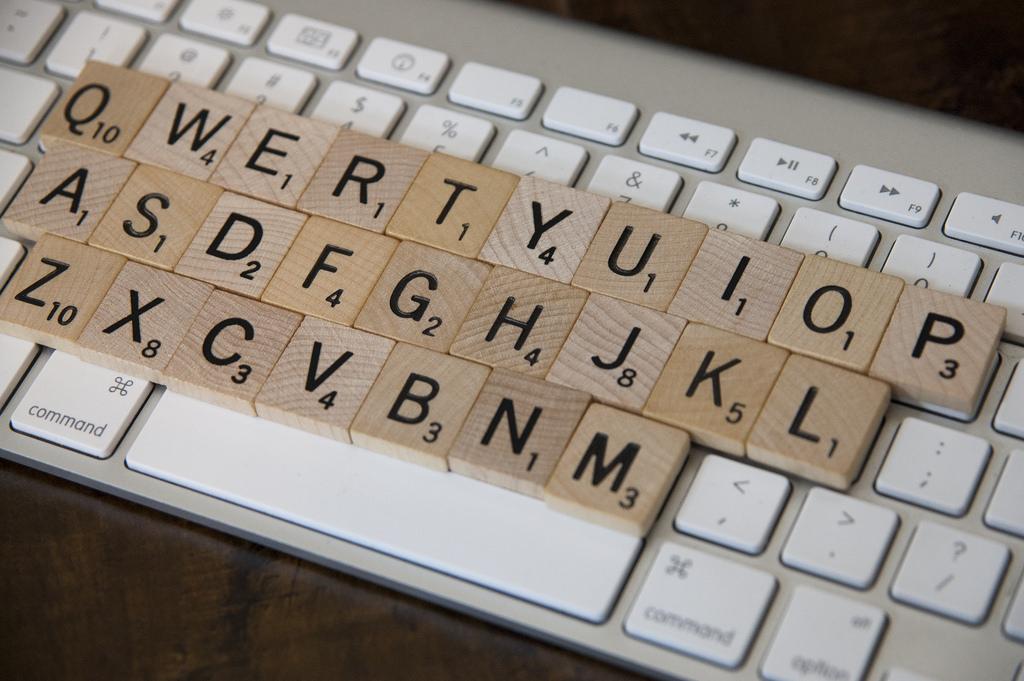 photo credit: Scrabble 4 via photopin (license)