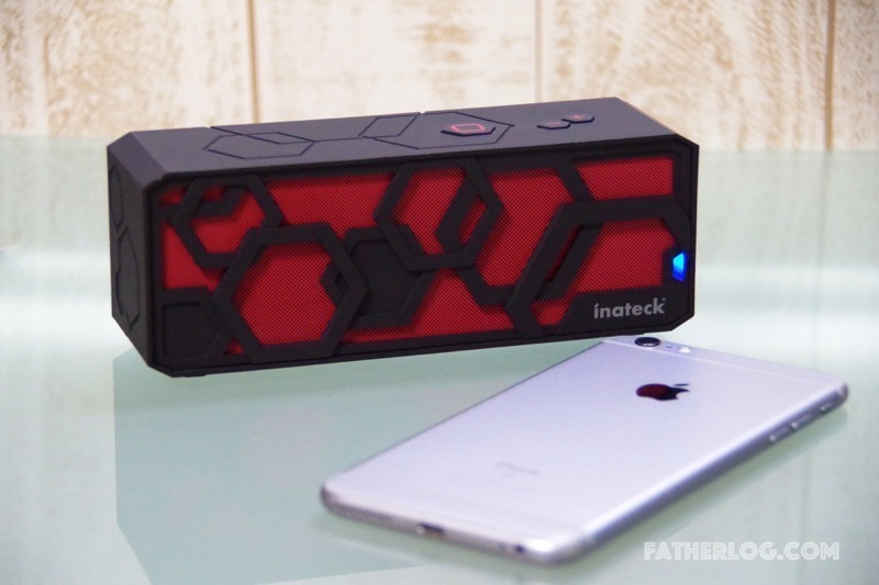Inateck-Bluetooth-Portable-Speaker-15