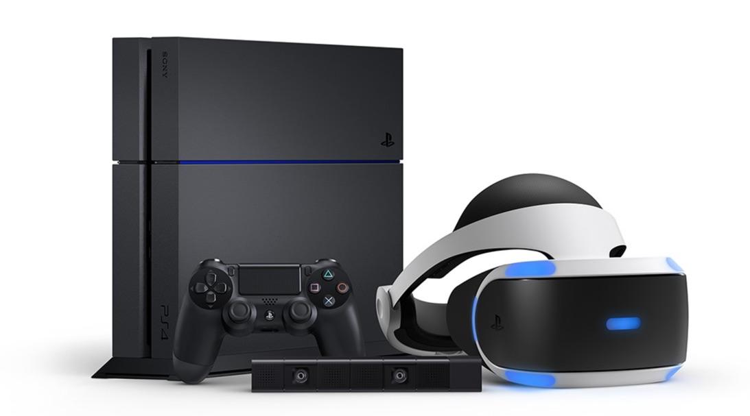 家庭用ゲーム機に革命が起きる!「Playstation VR」予約開始は6月18日(土)から!