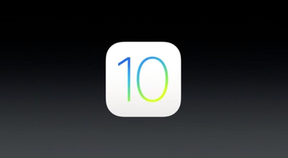 Apple、最大規模のアップデート「iOS10」を発表!iPhone・iPadライフがより快適に!WWDC2016イベントまとめ