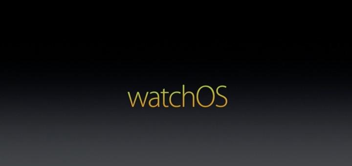 文字盤にミニーが登場!新機能満載「watchOS 3」をAppleが正式発表!WWDC2016まとめ