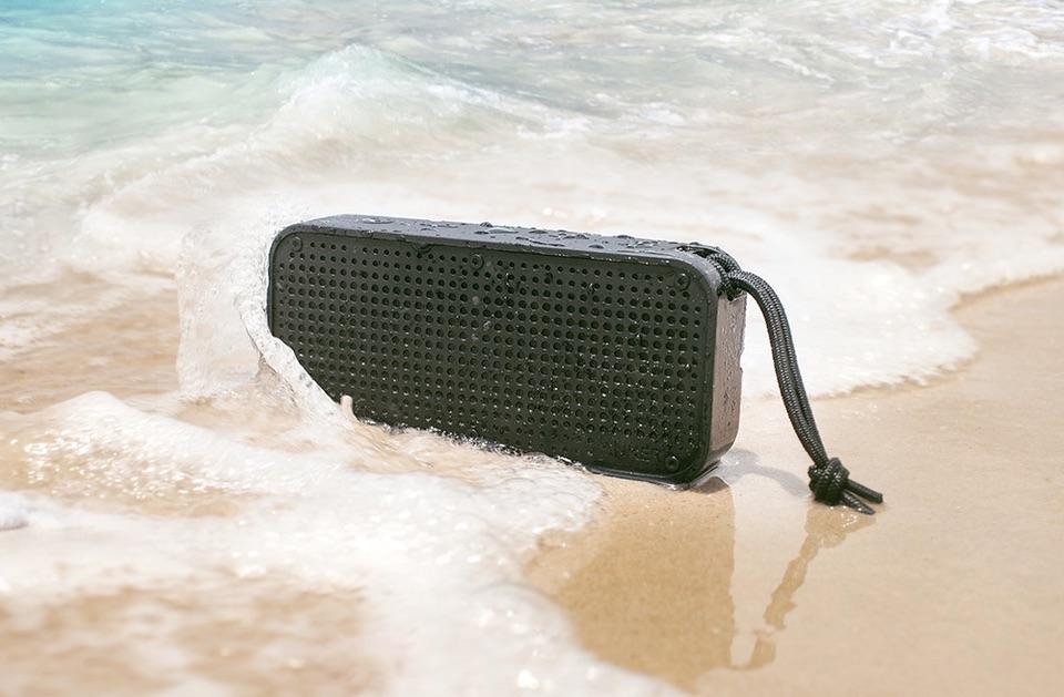 Anker、アウトドアで便利な数々の機能を備えた最強スピーカー「SoundCore Sport XL」を発売開始!