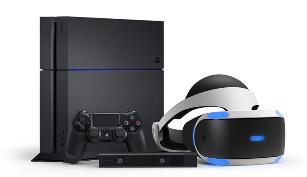 ソニー、PlayStationVR(PSVR)の予約再開を公式発表!7月23日(土)より受付開始!
