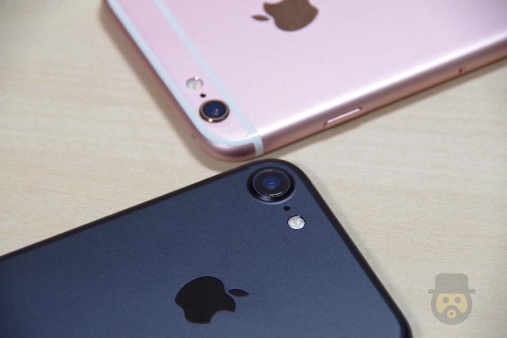 iPhoneでカメラやスクショのシャッター音を消す方法!iOS10.0.2でも消音は健在!