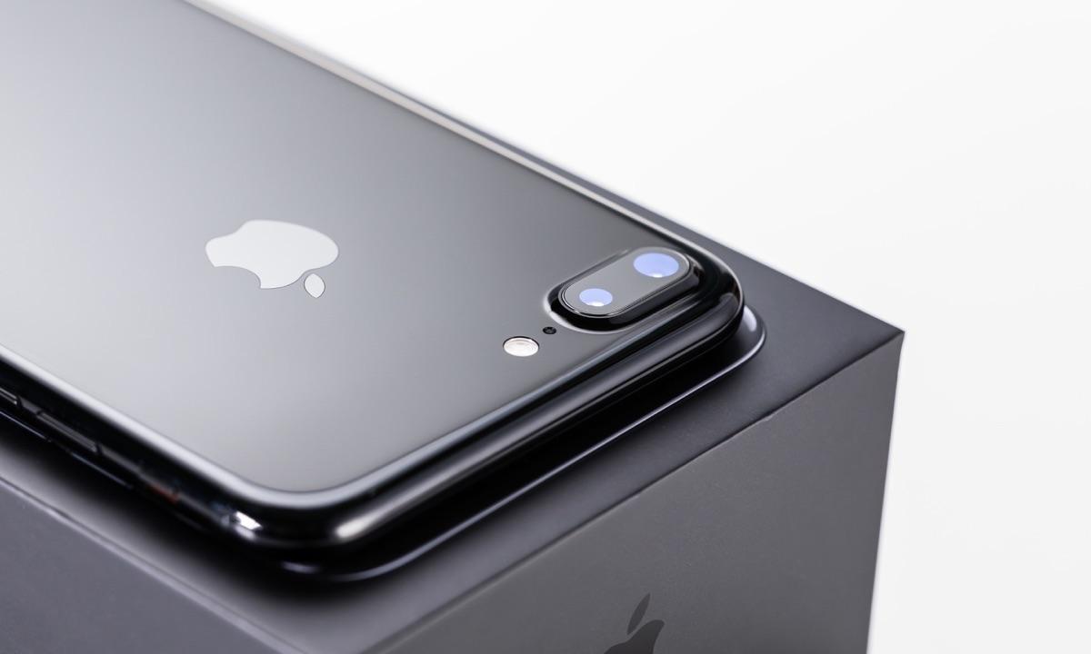 iPhone 7「ジェットブラック」の傷や指紋が目立つ問題は実際どうなのか!? ケース保護の必要性はあるのか!?