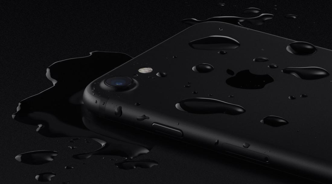 iPhone7の「IP67」耐水仕様ってお風呂で使えるの!? 耐水性能について調べてみた!