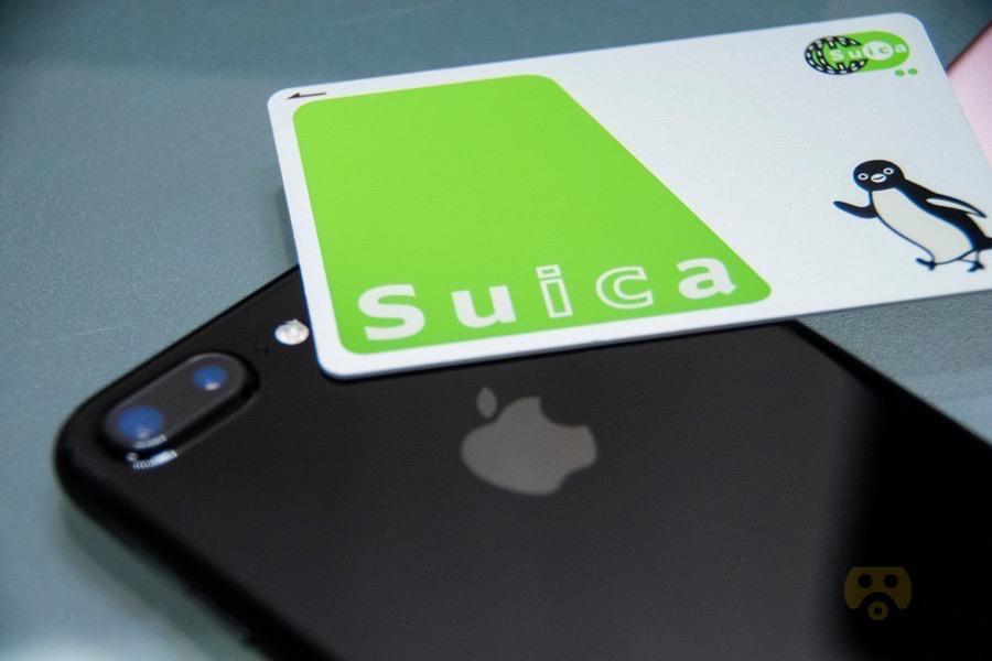 【Apple Pay】iPhone 7(Plus)にSuica(スイカ)を登録する設定方法・使い方 [iOS10.1]