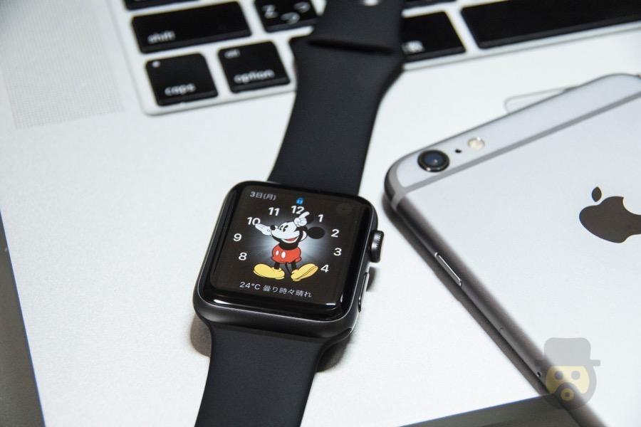 Apple Watch Series 2 開封レビュー!初代Apple Watchとの違いは!?