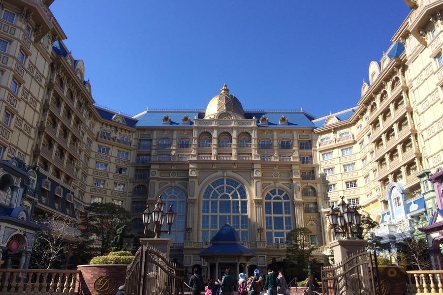 ディズニーランドホテルのコンシェルジュ「タレットルーム」に宿泊!ワンランク上のサービス内容が快適すぎ!【ブログレビュー】