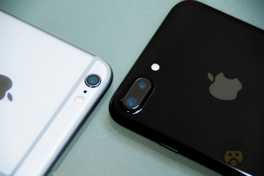 【比較レビュー】iPhone 7(Plus)とiPhone 6s(Plus)のカメラ性能の違いは!?比較・検証してみた!