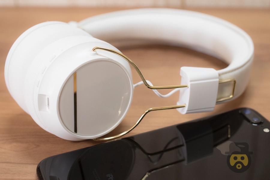 【レビュー】北欧発のオシャレなデザインが魅力!Sudio製ワイヤレスヘッドホンを1週間使ってみた!