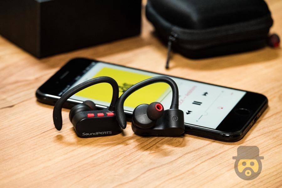 【レビュー】左右のイヤホンが完全に独立したワイヤレスイヤホン「SoundPEATS Q16」を使ってみた!