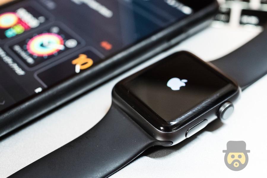 Apple Watchを強制的に再起動する方法〜なんで反応しないんだよ!〜