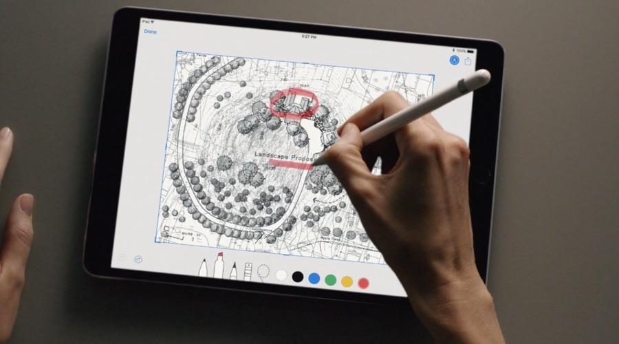 Apple、新型「10.5インチiPad Pro」発表!本日より注文受け付け開始!【WWDC 2017 まとめ】