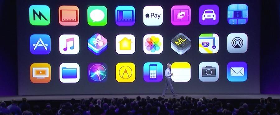 iOS11ではDock追加・ファイル管理アプリなどiPad向け新機能が豊富!【WWDC2017まとめ】