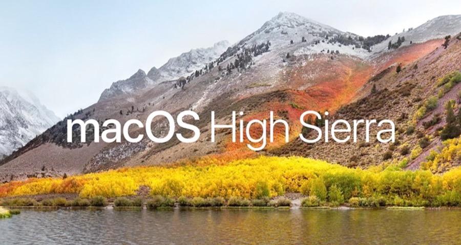 「macOS High Sierra」発表!写真・Safariなどアプリ改良やAPFSにも対応【WWDC2017まとめ】