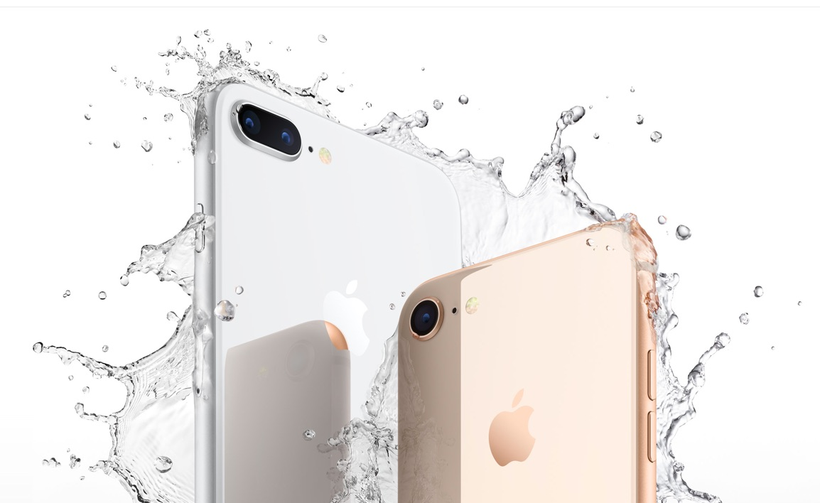 au、「iPhone 8」「iPhone 8 Plus」の販売価格を発表!MNPのりかえなら実質負担845円から