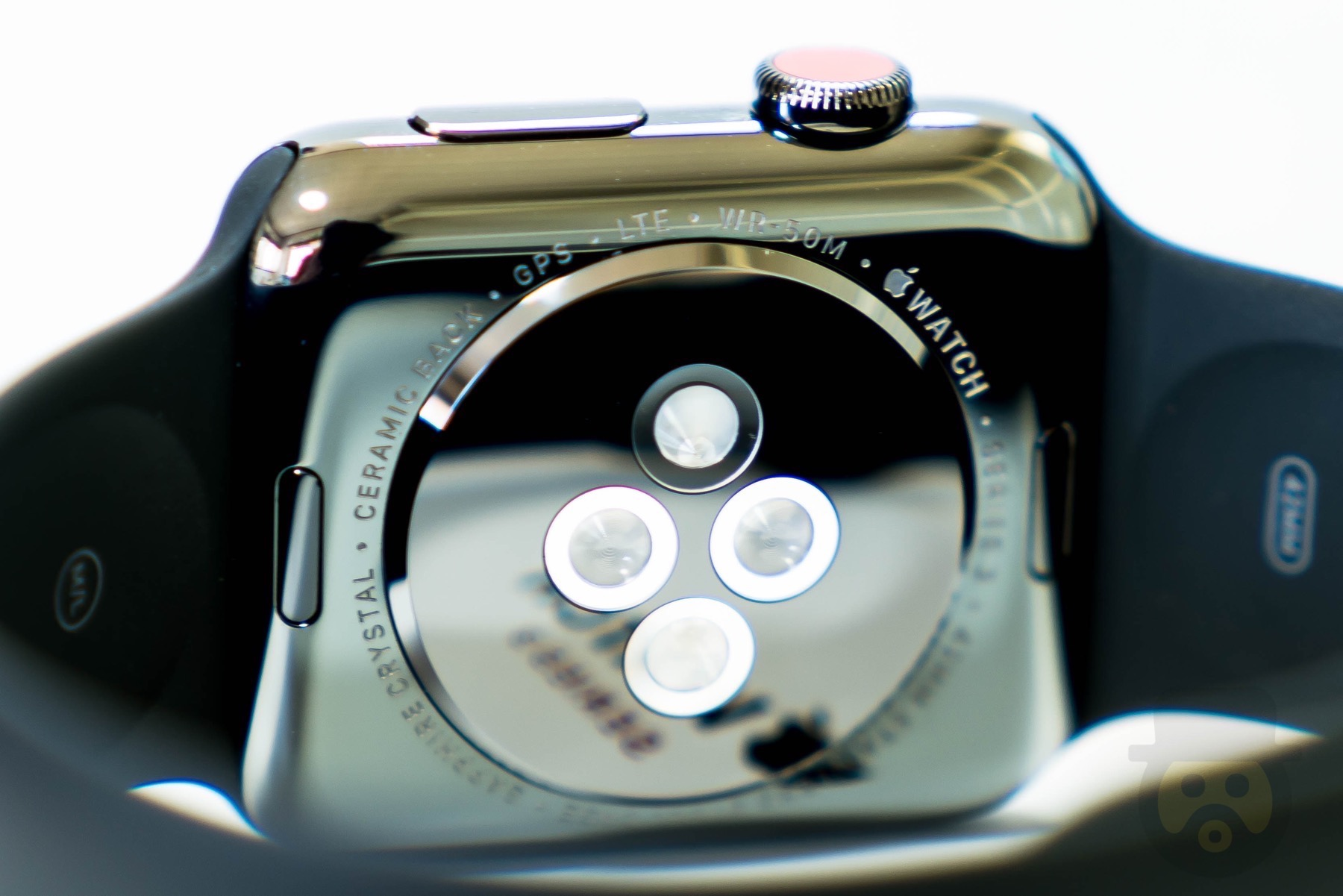 【レビュー】Apple Watch Series 3 スペースブラックステンレススチールケース開封!美しさを極めた最高の仕上がり