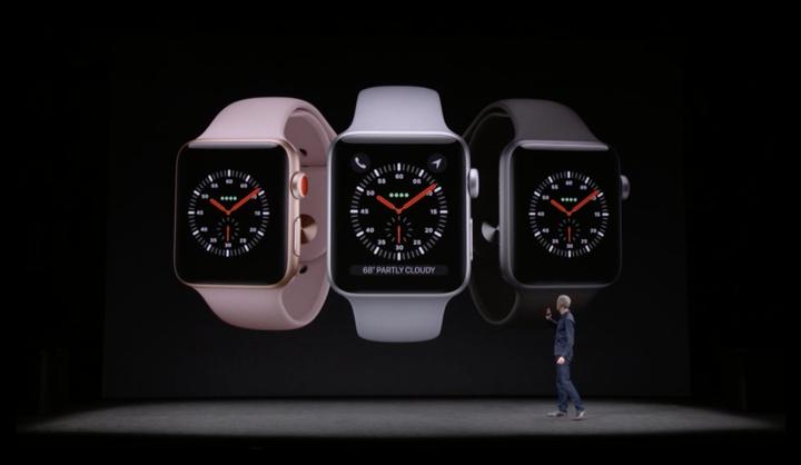 ドコモ、Apple Watch Series 3と番号を共有できる「ワンナンバーサービス」の提供を発表!