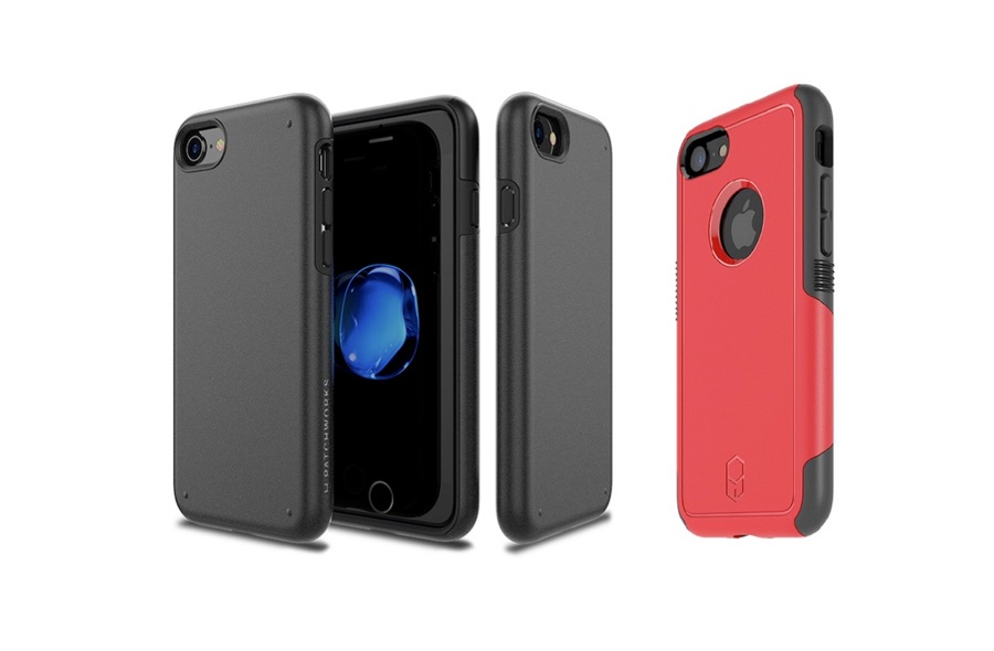 KODAWARI、iPhone 8/8 Plus対応の耐衝撃ケース2種類を発売!2階高さからの落下にも耐えうるケースも!