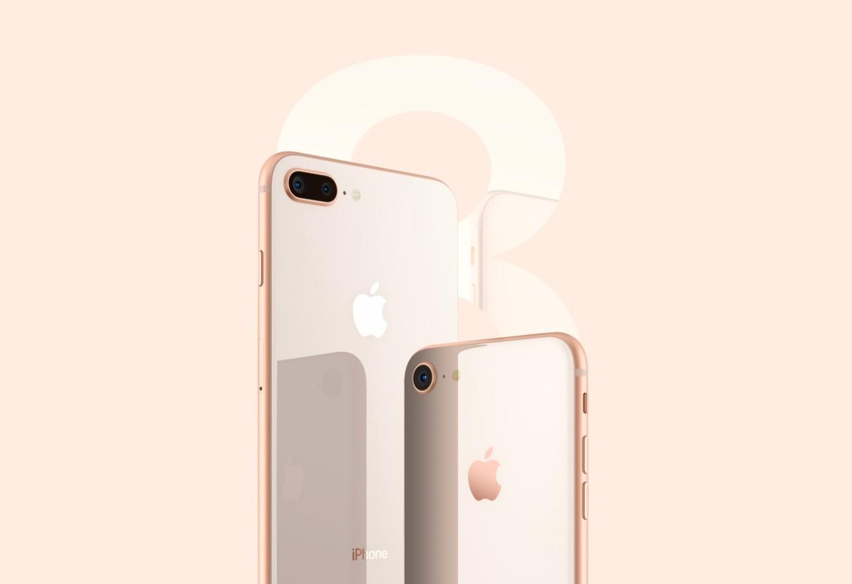 iPhone 8(Plus)、au回線では3G通信を利用できないことが判明!