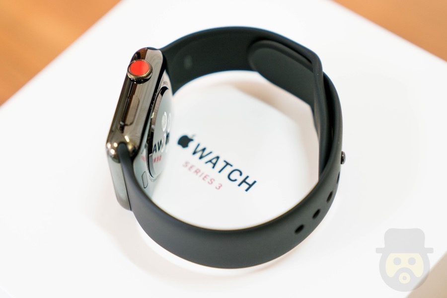 Apple Watch Series 3や4でモバイルデータ通信プランを設定する方法【ドコモ編】