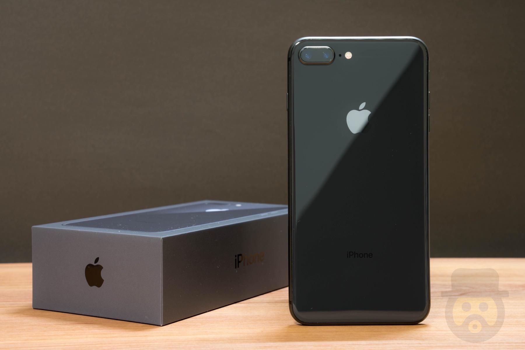 一部の「iPhone 8/8 Plus」で起こる通話ノイズ問題にまさかの該当!プチプチ音がハンパじゃない件