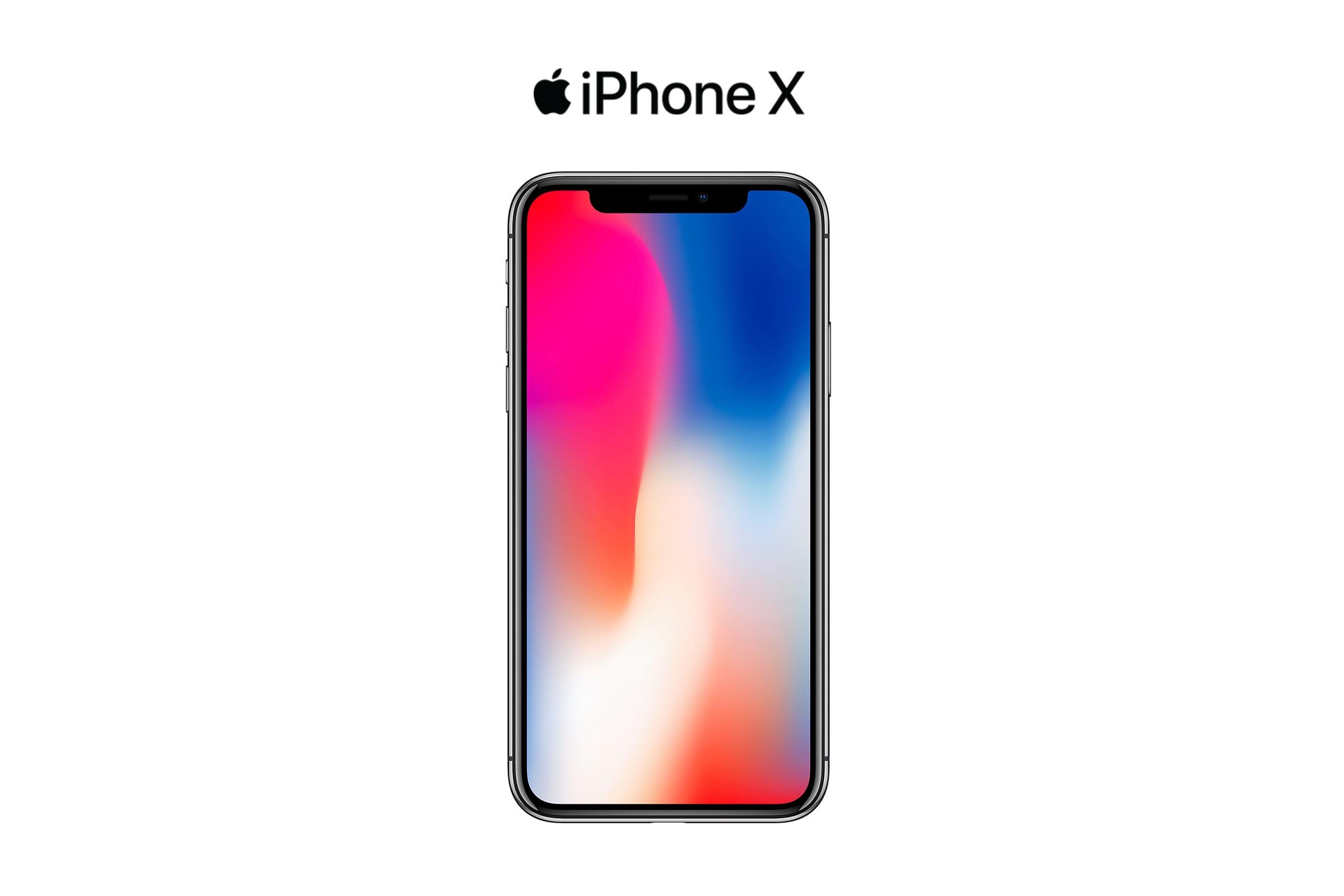 ソフトバンク、iPhone Xの販売価格を発表!実質負担額は1,125円から