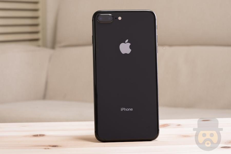 【レビュー】1ヶ月使用まとめ!「iPhone 8 Plus」12の評価