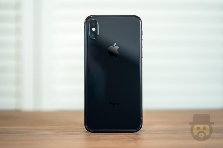 フリーズや不具合に有効!iPhone Xを強制再起動する方法