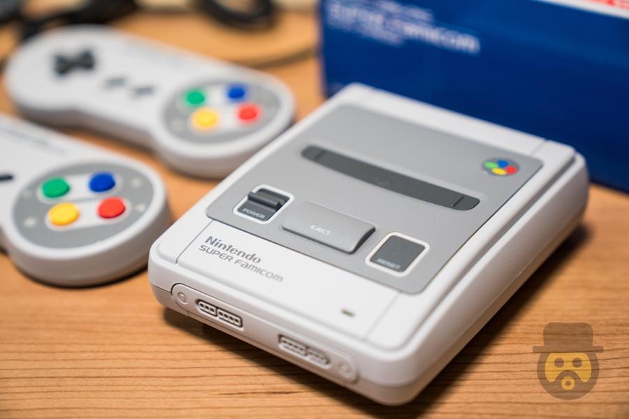 【レビュー】懐かしのソフトが充実!「ミニスーパーファミコン」が最強に面白い!