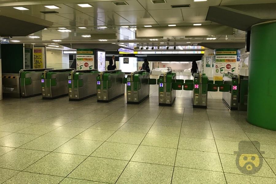 東京の電車生活と駅のWi-Fiスポットは相性が悪いと感じた話