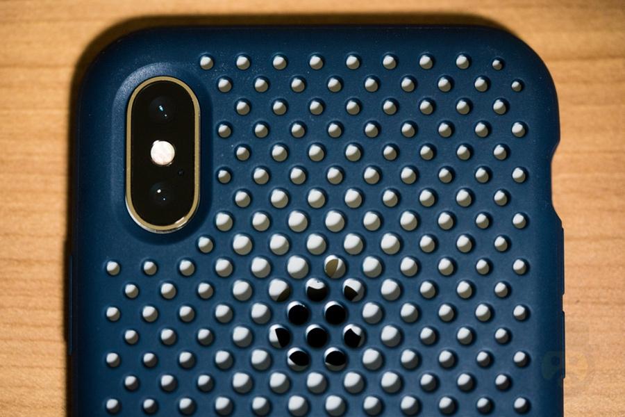 AndMeshブランドのiPhoneケース「Mesh Case」新色がAmazonに登場!GW限定で500円OFFに