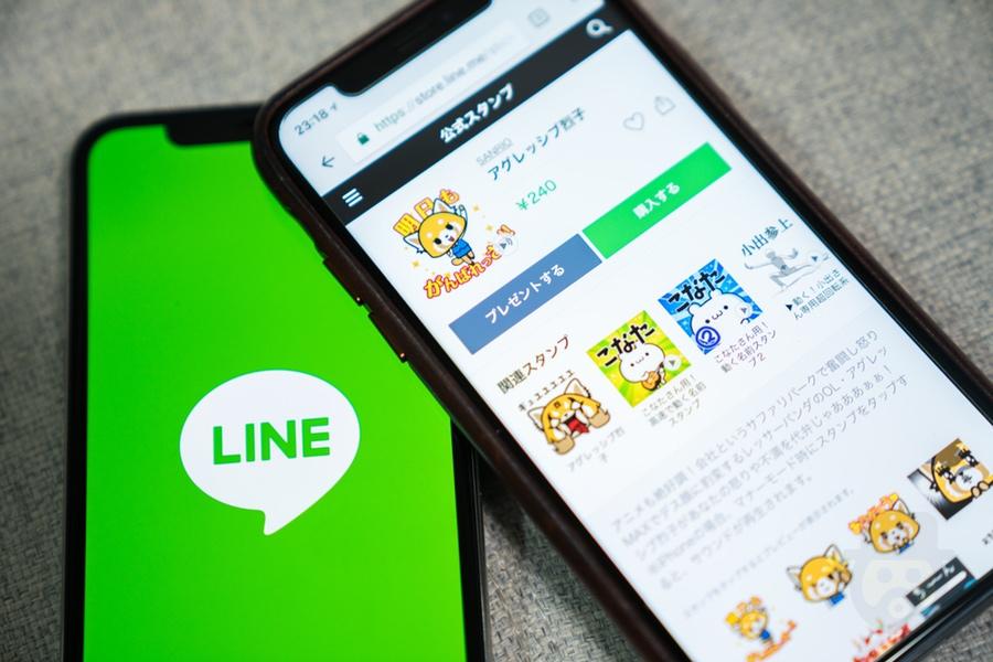 iPhoneやAndroidでLINEスタンプを友だちにプレゼントする方法を解説